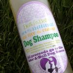 dog shampoo thumb