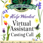 Virtual Assistant Casting Call