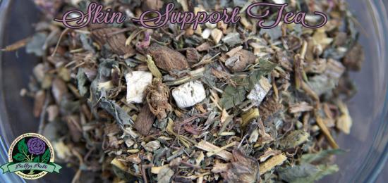 Skin Support Tea