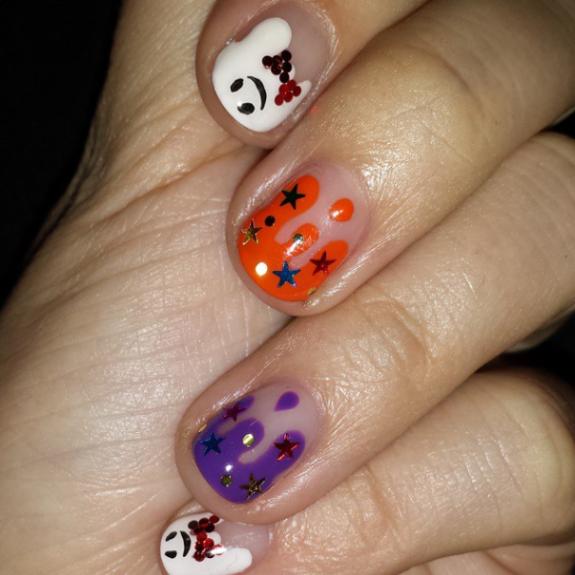 Batty's nails