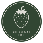 Antioxidant rich products icon