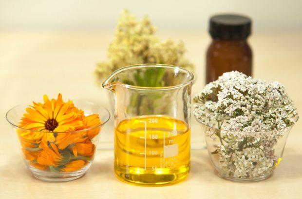 oil blends for skin