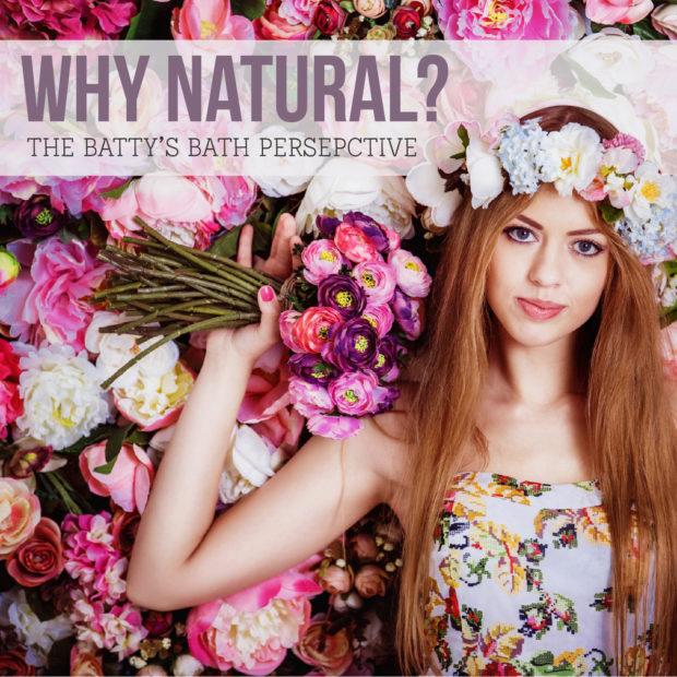 Why natural?