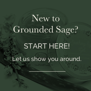Borax or Baking Soda Instead - Grounded Sage