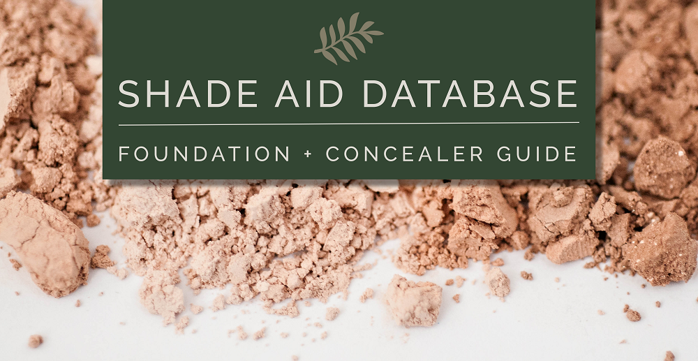 Grounded Sage Shade Aide Database