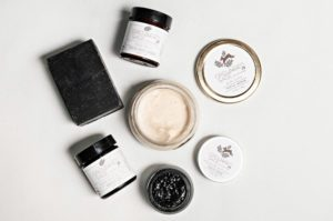 Detox Skincare Kit from Grounded Sage