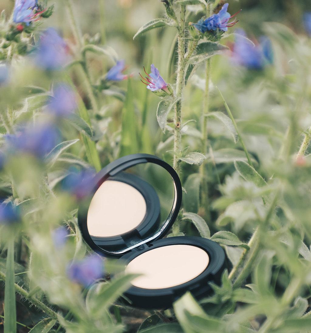 all natural mineral concealer - mineral makeup