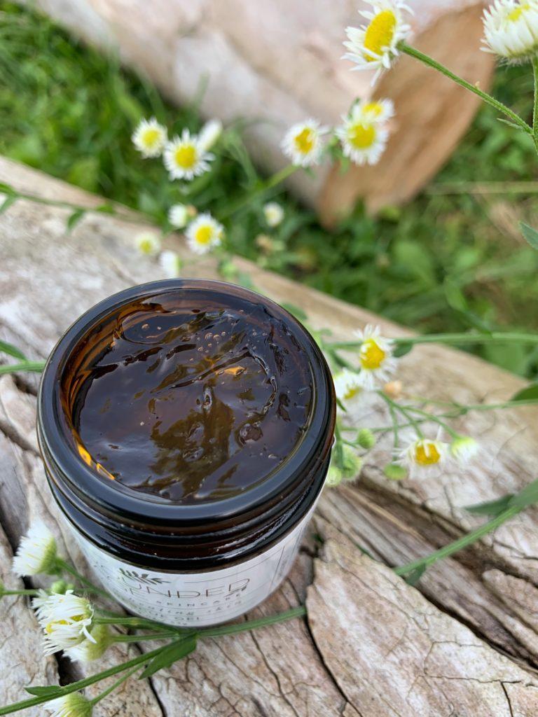 Hydra Healing Skin Rescue Gel - Summer Skincare