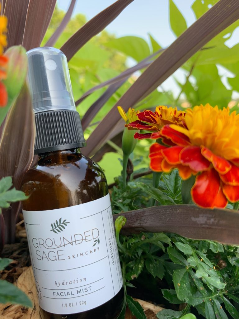 Hydration Facial Mist Toner - Summer Skincare
