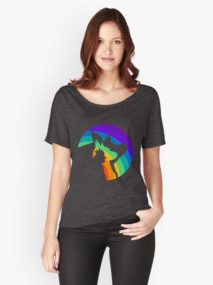 Lily's Place Rainbow Shirt