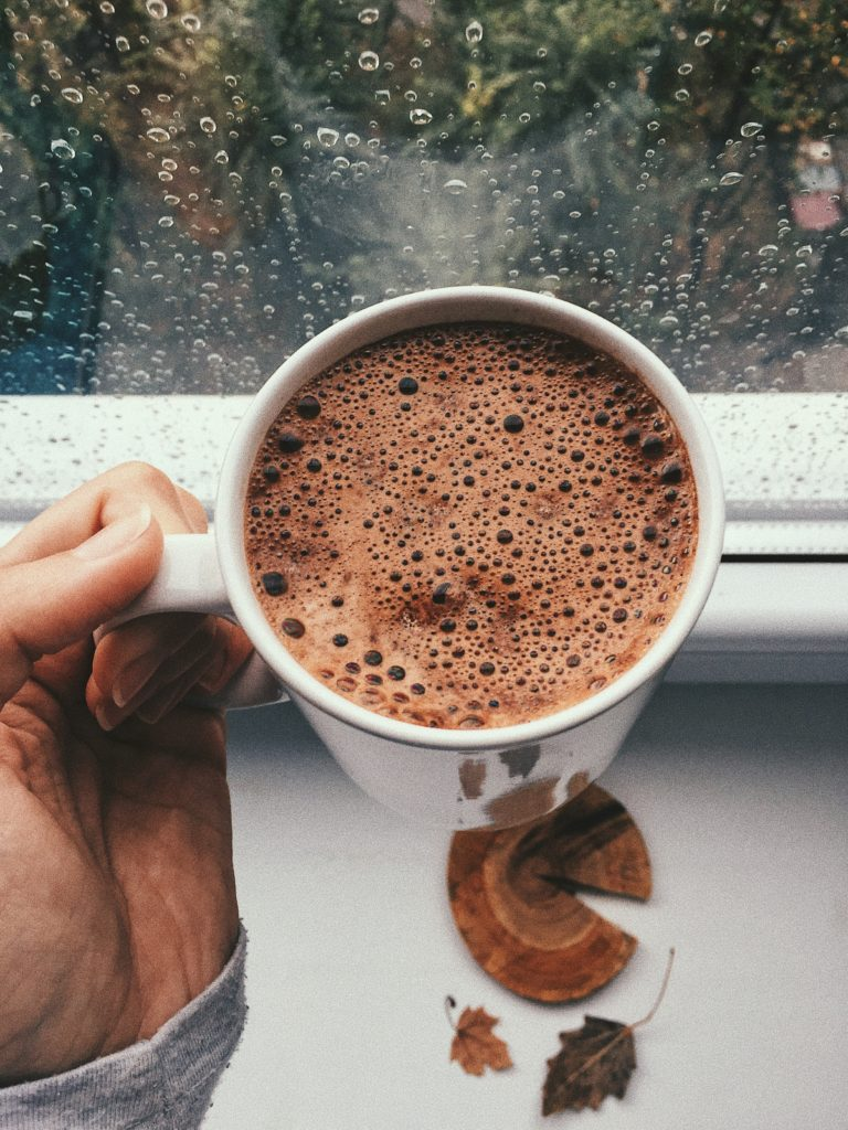Cacao - include in a healthy holistic diet for skin - skincare beauty food