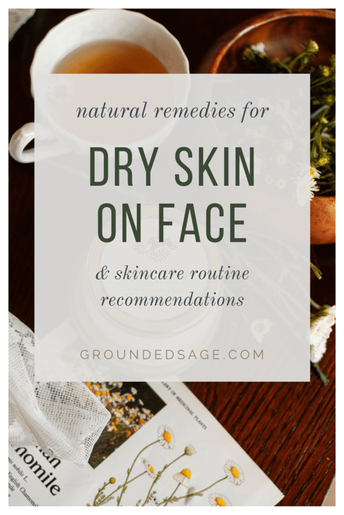 natural remedies for dry skin on face - natural skincare routine products. The steps in a skin care facial routine to get rid of dry skin
