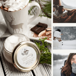 Organic Face and Body Skincare Products for Healthy Skin this Winter